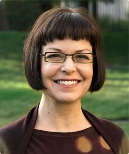 Dr Tara Rech